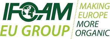 IFOAM EU logo