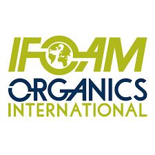 IFOAM - Organics International logo