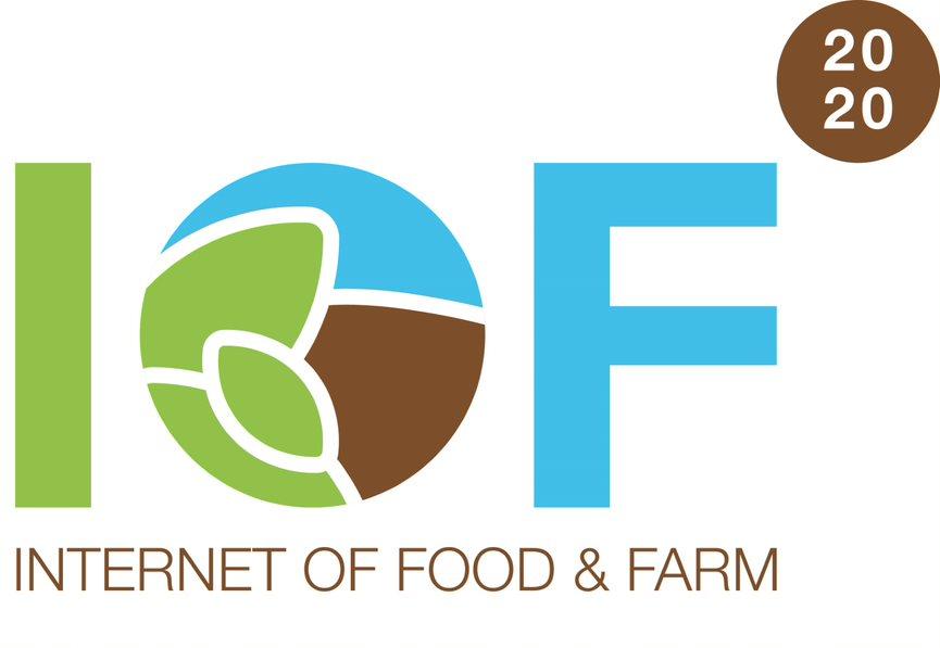 IoF2020 logo