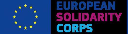 European Solidarity Corps logo